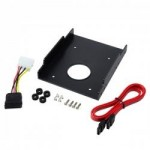 Adapter HDD LogiLink AD0013 sanki 2,5>3,5
