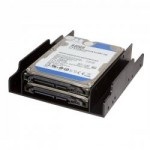 Adapter HDD LogiLink sanki 2,5 na 3,5