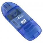Titanum SDHC/MicroSDHC TA101B (SDHC Pen Drive)
