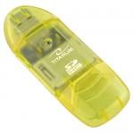 Titanum SDHC/MicroSDHC TA101G (SDHC Pen Drive)