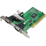 Kontroler PCI LogiLink PC0016 2x RS232
