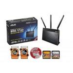 ASUS RT-AC68U Wi-Fi AC1900 4xLAN GB 1xWAN GB 2xUSB