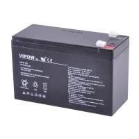 Akumulator żelowy VIPOW 12V 7.0Ah