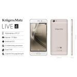 Kruger&Matz LIVE 4S