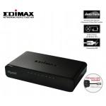 Edimax ES-5800G V3 8x10/100/1000 Mbps USB