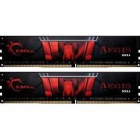 G.SKILL Aegis 16GB (2x8GB) 3000MHz CL16 1.35V