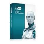 ESET NOD32 Antivirus 1 user, 12 m-cy, BOX