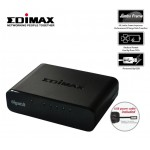 Edimax ES-5500G V3 5x10/100/1000 Mbps USB