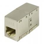 Adapter złączka sieciowa Kat.6 LogiLink NP0054 2xRJ45, 1:1