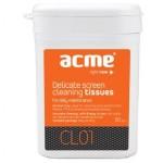 ACME chusteczki czyszczące TFT/LCD/CRT