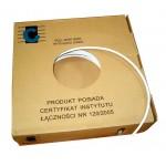 Kabel koncentryczny TV-SAT CU 150m Cabletech