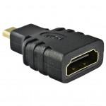 Akyga AK-AD-10 HDMI/F - microHDMI/M