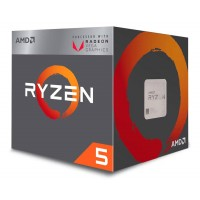 Ryzen 5 2600 S-AM4 3.40/3.90GHz BOX