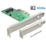 Delock PCIe -> M.2 NGFF