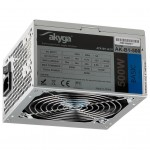 Akyga Basic AK-B1-500W Fan12cm P4 3xSATA PCI-E