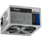 Akyga Basic AK-B1-550 Fan12cm P4 3xSATA PCI-E