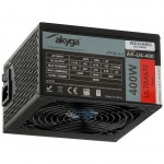 Akyga Ultimate AK-U4-400 80+ Bronze Fan12cm P8 6xSATA 2xPCI-E