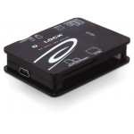 Delock all-in-one USB 2.0