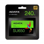ADATA Ultimate SU650 240GB 2,5