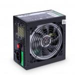 Akyga Pro AK-P3-650 Fan12cm P4+4 PCI-E 6 pin 6+2 pin 5x SATA Molex PPFC RGB