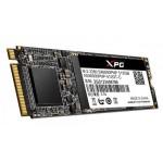 ADATA XPG SX6000 PRO 512GB M.2 PCIe NVMe (2100/1400 MB/s) 2280, 3D TLC NAND