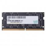 Apacer 8GB (1x8GB) 2400MHz CL17 1,2V