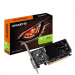Gigabyte GT1030 2GB GDDR5 64bit DVI+HDMI PCIe3.0 LP