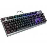 Cooler Master CK350 RGB Outemu Brown Gaming czarna