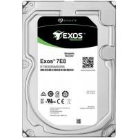 "SEAGATE EXOS™ Enterprise Capacity ST8000NM0055 8TB SATA 3.5"" 7E8 512n 256MB 24x7"