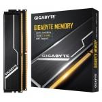 Gigabyte 16GB (2x8GB) 2666MHz CL16 1,2V BLACK