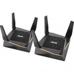 Asus AiMesh AX6100 WiFi System Dwupak