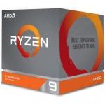 Ryzen 9 3900X S-AM4 3.80/4.60GHz BOX