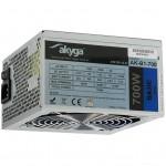 Akyga Basic AK-B1-700 Fan12cm P8 5xSATA PCI-E