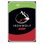 SEAGATE IronWolf™ 8TB ST8000VN004 7200 256MB SATA III NAS