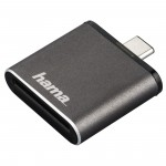 Hama SD UHS-II USB 3.1 TYP-C OTG