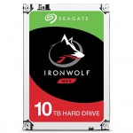 SEAGATE IronWolf™ 10TB ST10000VN0004 7200 256MB SATA III NAS