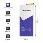 Qoltec do Huawei P8 | 2600mAh