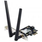 Asus PCE-AX3000 WiFi 6 802.11ax, Bluetooth 5, Dual Band, 160MHz, WPA3, OFDMA , MU-MIM