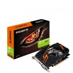 Gigabyte GT1030 OC 2GB GDDR5 64bit DVI+HDMI PCIe3.0