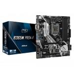 ASRock B365M Pro4-F /B365/DDR4/SATA3/M.2/USB3.1/PCIe3.0/s.1151/mATX