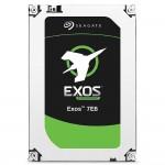 "SEAGATE EXOS™ Enterprise 7E8  ST8000NM000A 8TB SATA 3.5"" 256MB 512n"