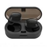 Acme BH410 bezprzewodowe Bluetooth douszne bezkablowe TWS czarne