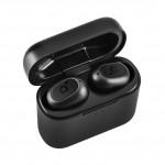 Acme BH420 bezprzewodowe Bluetooth douszne bezkablowe TWS, czarne