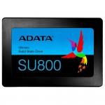 ADATA Ultimate SU800 512GB 2.5'' SATA3 (560/520 MB/s) 7mm 3D TLC