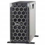 Dell PowerEdge T440 /Silver 4208/16GB/SSD480GB/H730P/3Y NBD