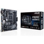 Asus PRIME A320M-A/AMD A320/SATA3/M.2/USB3.0/PCIe3.0/AM4/mATX