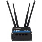 Teltonika RUT950, WiFi 802.11b/g/n, 2x SIM, 4x LAN/WAN 10/100 Mbps