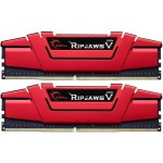 G.Skill Ripjaws V 16GB (2x8GB) 3200MHz CL15 1,35V RED