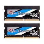 G.Skill Ripjaws 16GB (2x8GB) 3000MHz CL16 1,2V