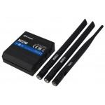 Teltonika RUT240, WiFi 802.11b/g/n, 1x SIM, 2x LAN/WAN 10/100 Mbps